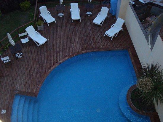 Fonte Arcada Hotel & Spa
