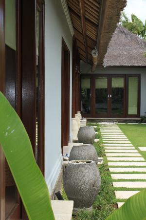 Serene Villas: our bali home