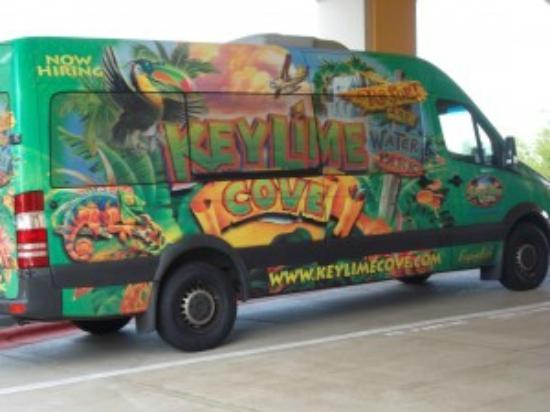 Key Lime Cove Gurnee Illinois