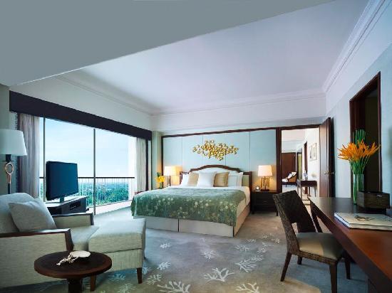 Shangri-La's Mactan Resort & Spa: Shangri-La Suite