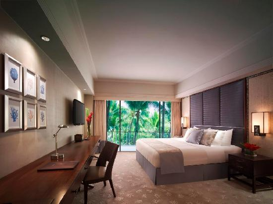 Shangri-La's Mactan Resort & Spa: Veranda Suite