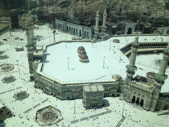 Al Marwa Rayhaan by Rotana-Makkah : 5