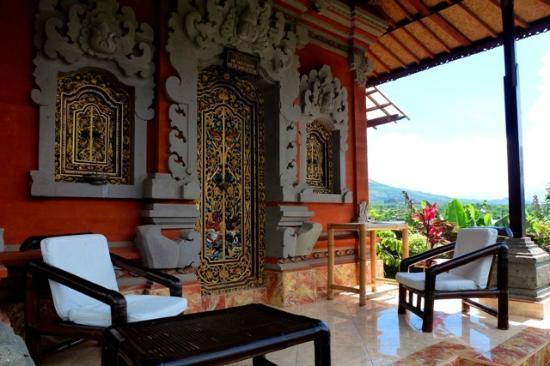 Batur Bagus Cottages