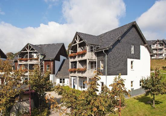 Hotel Hapimag Resort Winterberg