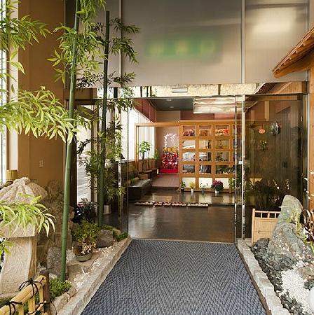 Matsunoya Kasen : 松の家 花泉