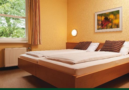 Hapimag Resort Winterberg: Bedroom