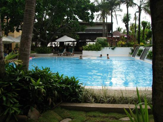 Henann Regency Resort & Spa: Pool