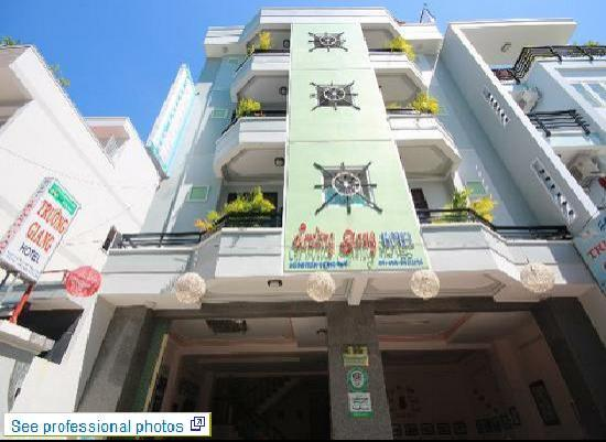 Your Truong Giang hotel