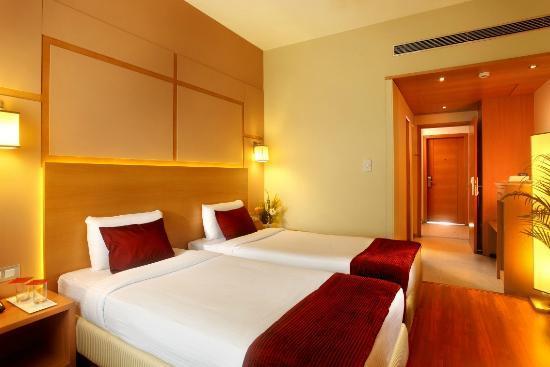 CITRUS BANGALORE (Bengaluru) - Hotel Reviews, Photos, Rate