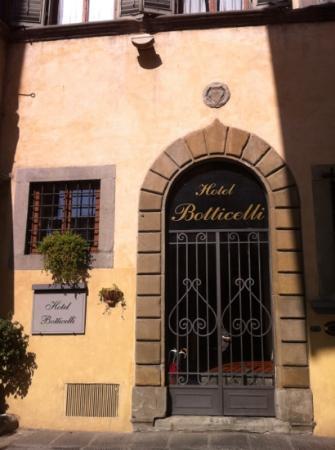 Botticelli Hotel: hôtel