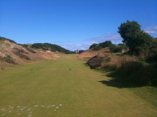 Castle Stuart Golf Links : #14
