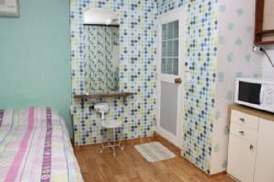 Goldenpond Guesthouse: Room