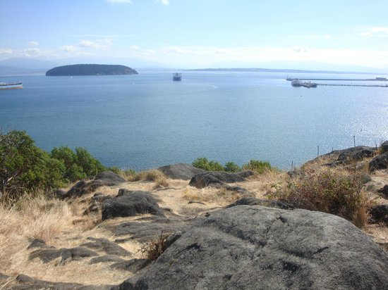 The Top 10 Things To Do Near Deception Pass State Park