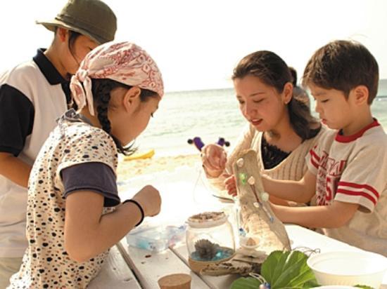 沖繩日光阿利維亞日光度假村照片