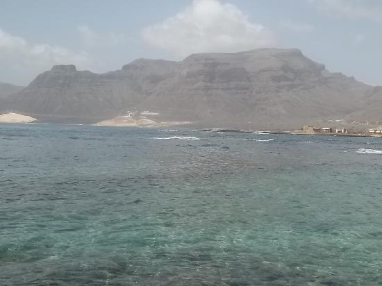 São Vicente, Cabo Verde: Baia das Gatas 10