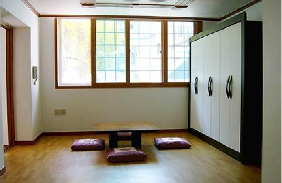 Namsan Guest House 2: 남산 게스트 하우스  1