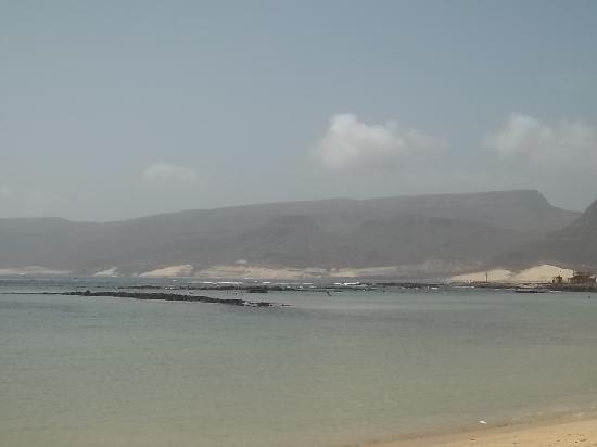 São Vicente, Cabo Verde: Baia das Gatas 2