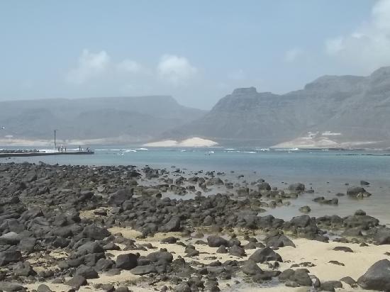 São Vicente, Cabo Verde: Baia das Gatas 5