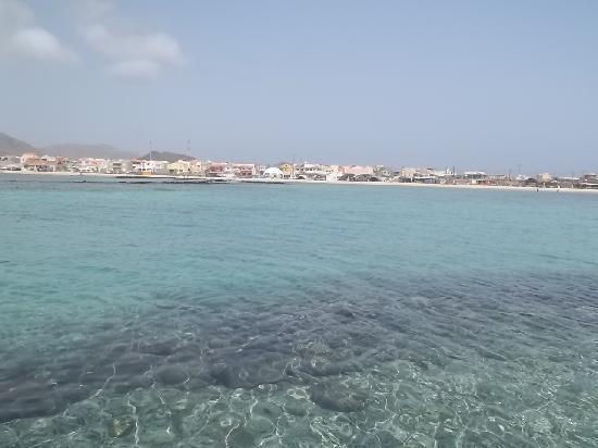 São Vicente, Cabo Verde: Baia das Gatas 8