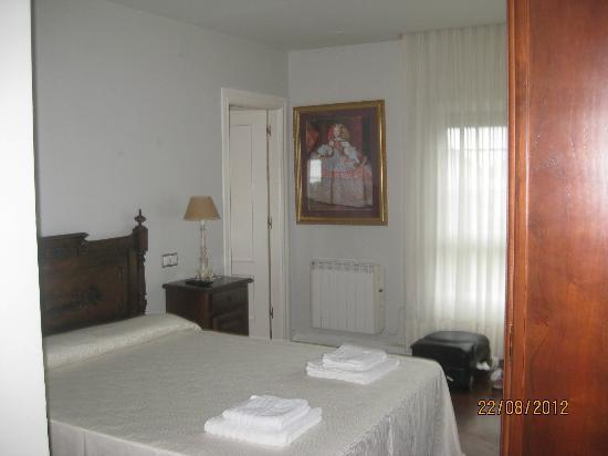 La Regalina: One of the bedrooms - all similar