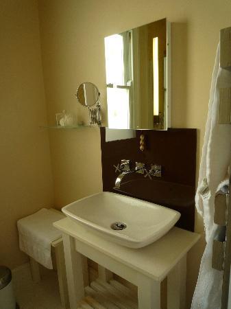 Sophia's B&B: Bathroom