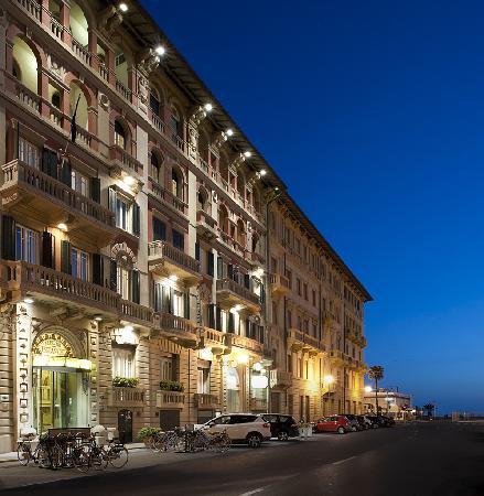 Photo of Hotel Residence Esplanade Viareggio