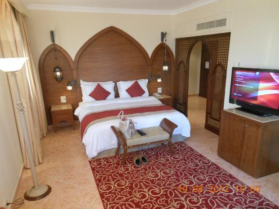 lit de 2 metres photo de kempinski hotel soma bay baie de soma tripadvisor. Black Bedroom Furniture Sets. Home Design Ideas