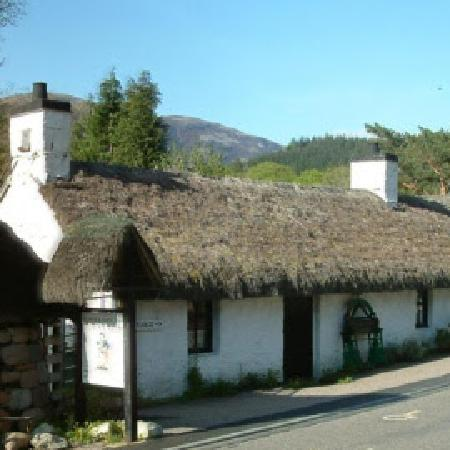 Glencoe Village, UK: getlstd_property_photo