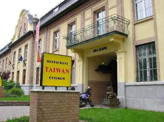 Taiwan Restaurant Budapest Restaurant Reviews Photos
