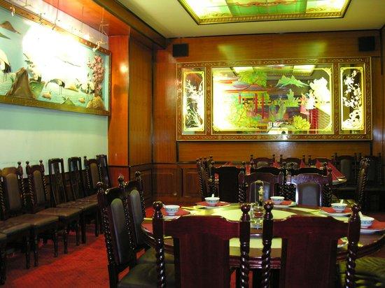 Taiwan Restaurant Budapest Updated 2019 Restaurant