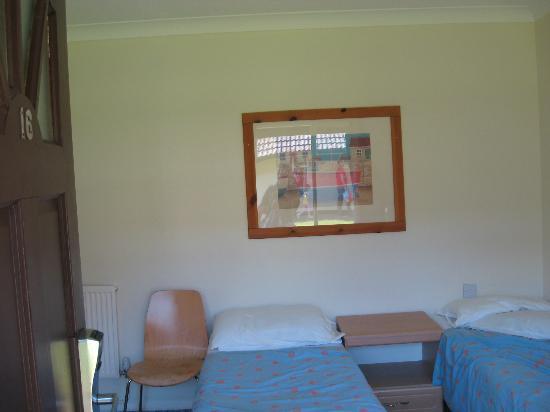 Our Standard Room Picture Of Butlin S Minehead Resort Tripadvisor