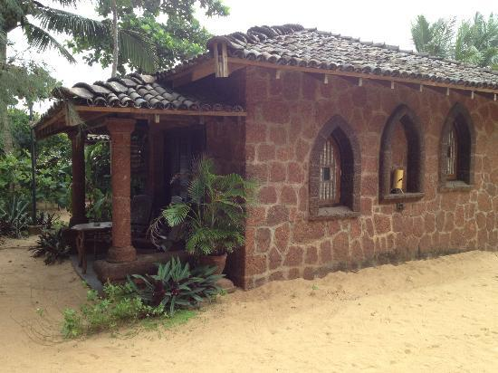 Raman Cottages: Villa