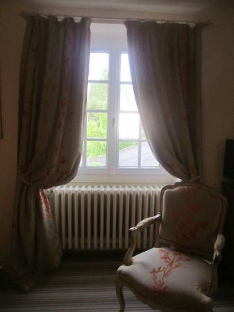 Auberge du Bon Laboureur: Room #24