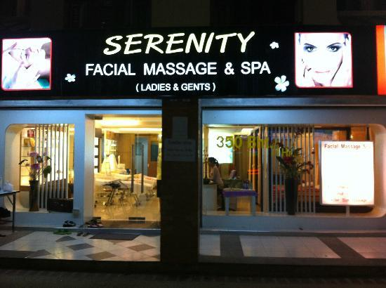 Serenity Patong Spa, beauty & personal care: Serenity Spa Near Duangjit Resort