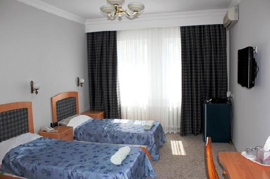 Shahabad Hotel