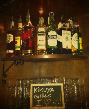 Kikuya Pub : =)