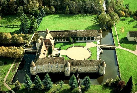 Chateau de villiers le mahieu villiers le mahieu voir les tarifs et avis - Chateau de villiers le bacle ...
