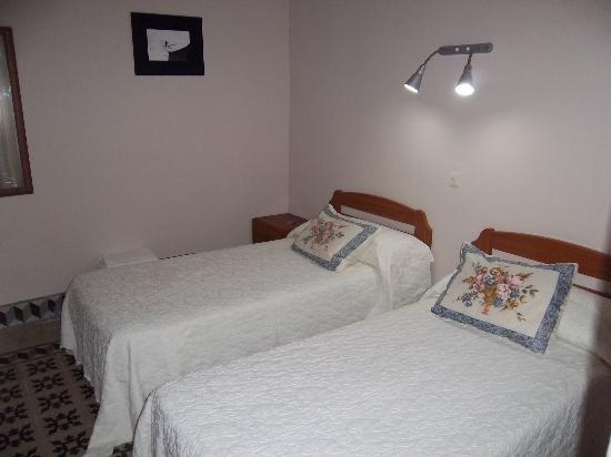 Pension San Martin: habitacion 106