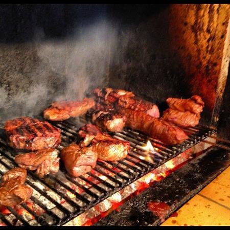 Grilled steaks - Bild von Rusticana, München - TripAdvisor