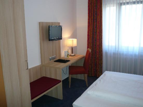 Hotel Kaiserhof: Hotelzimmer