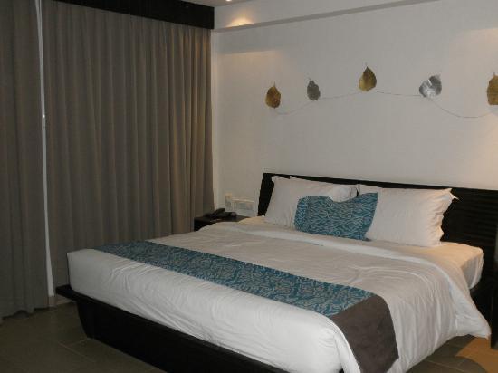 The Camakila Legian Bali: Bedroom