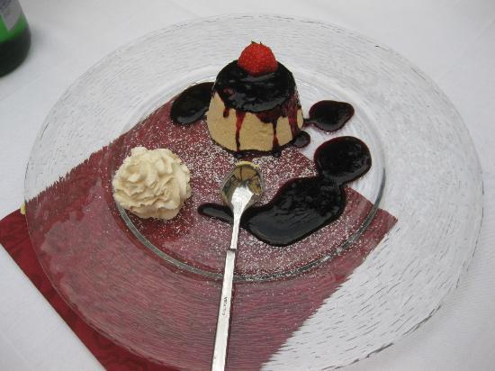 Al Vaticano : Sieht nett aus, schmeck aber nicht so