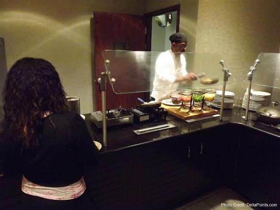 底特律南菲爾德威斯汀飯店照片