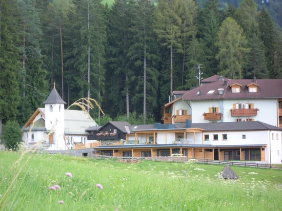 Hotel Pension Rier Sudtirol