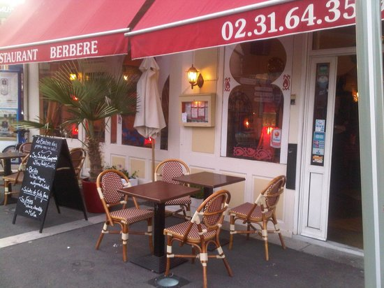 Restaurant Berbere Pont L Eveque Restaurant Reviews