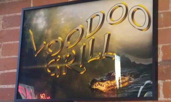 Voodoo Grill