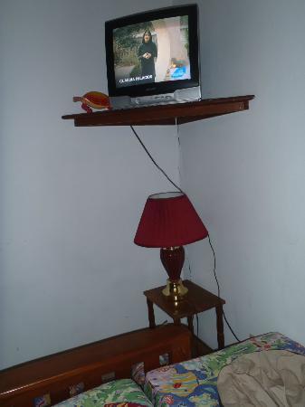 Seven Seas Resort : Rm 11 Living room