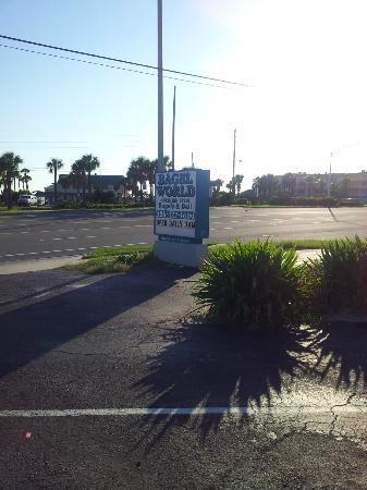 Bagel World New Smyrna Beach Florida
