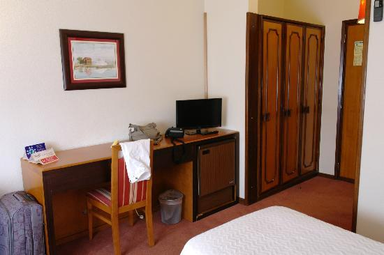 Hotel Afonso V: Chambre