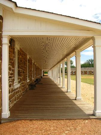 Fort Larned National Historic Site 사진